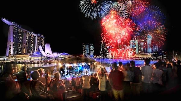 新加坡節慶1