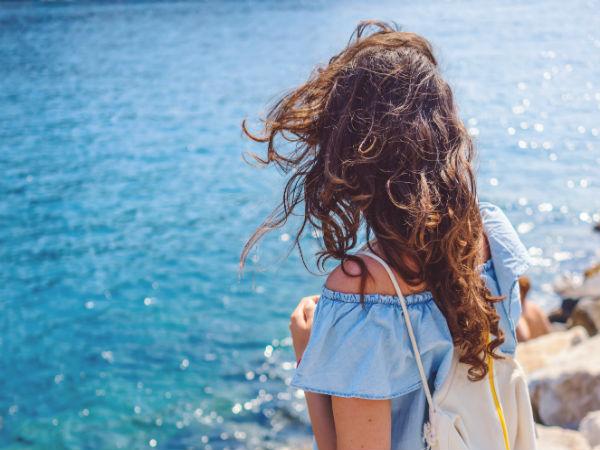 T-woman-beach
