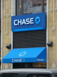 【美國留遊學資訊】在美國開銀行帳戶(Chase、Citibank篇)