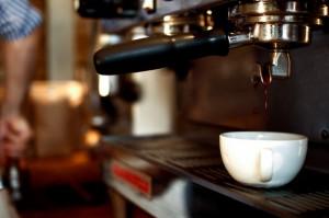 【英國遊學】 倫敦第一Monmouth coffee-小資女Tiya