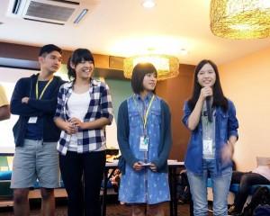 【菲律賓遊學】政大校花選擇QQEnglish語言學校的原因 !