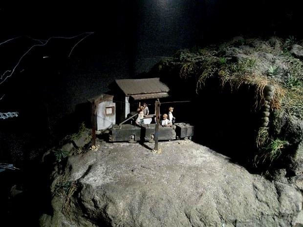 修-黃金博物館1