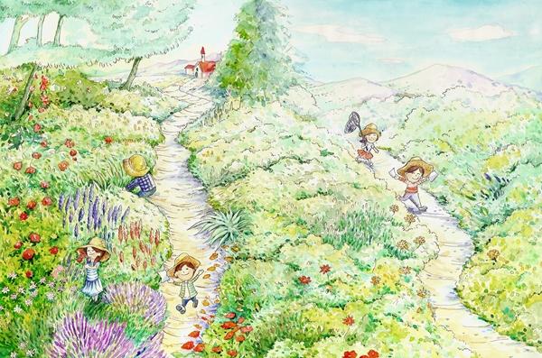 祕密花園.JPG