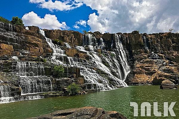 大叻-Pongour Falls.JPG