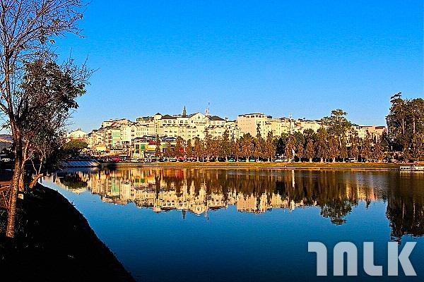 大叻-Xuan Huong Lake(春香湖).JPG
