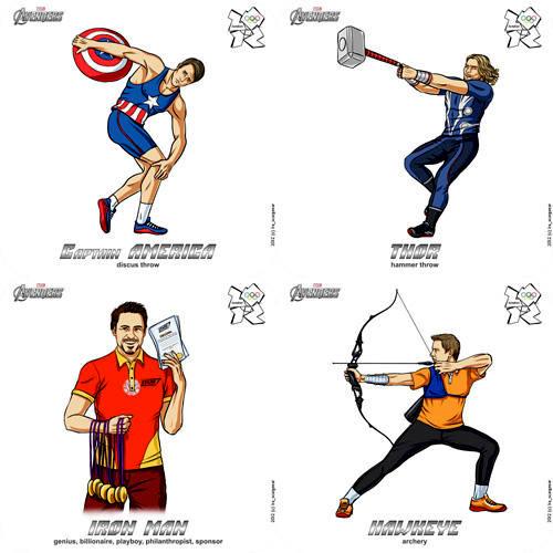 奧林匹克聯盟