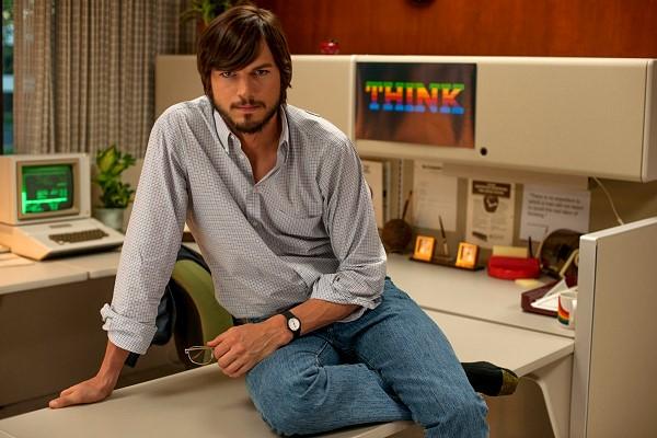 【賈伯斯】艾希頓庫奇飾演蘋果電腦創辦人賈伯斯
