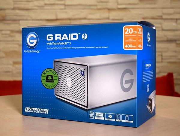 G-RAID_內附線材