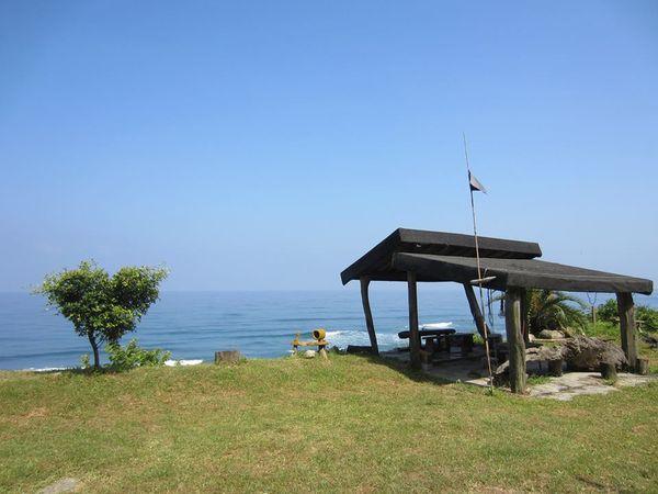 海浪Cafe(台十一線58K)海邊2.jpg