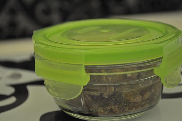 貓罐頭保存