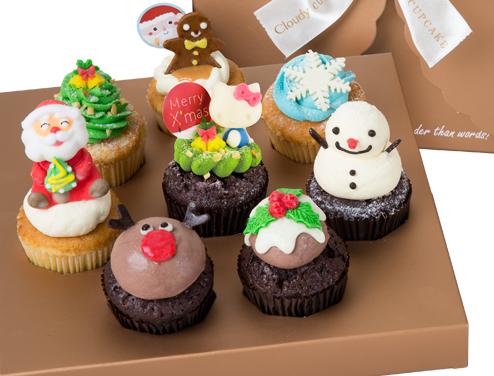 xgHello Kitty 閃耀聖誕杯子蛋糕8入禮盒.jpg