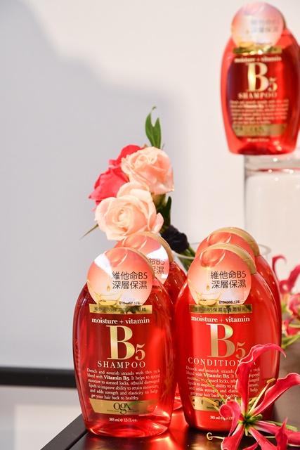 維他命B5系列中的維生素B5,是頭髮生長養份,可補充頭髮營養、柔順秀髮,達成基本護理(2).jpg