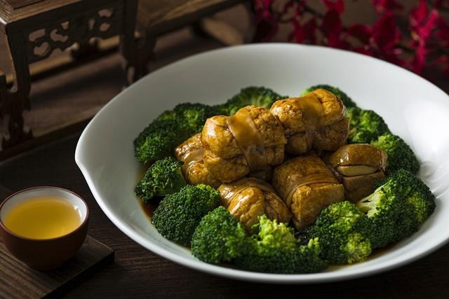 上海醉月樓 常州美食節「常州漂陽燒扎肝」.jpg
