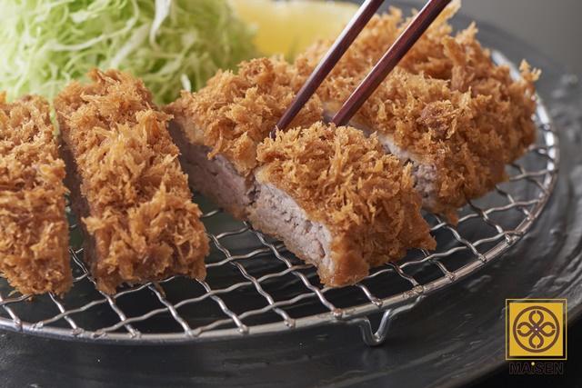 慶祝MAiSEN邁泉豬排來台週年!邀您品嚐超過半世紀的日本第一美味.jpg
