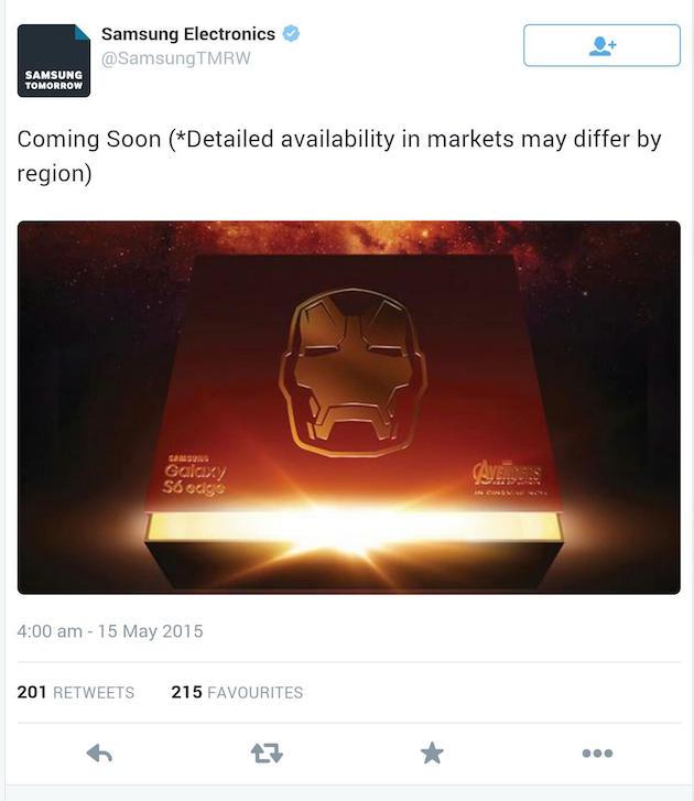 Samsung-Iron-Man-S6-Edge-tweet.jpg