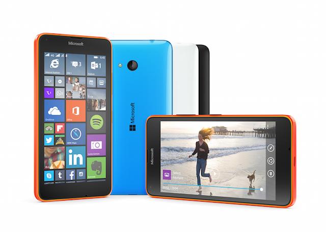 Lumia 640 產品圖2