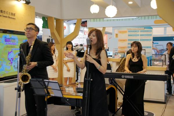 台北電腦展89