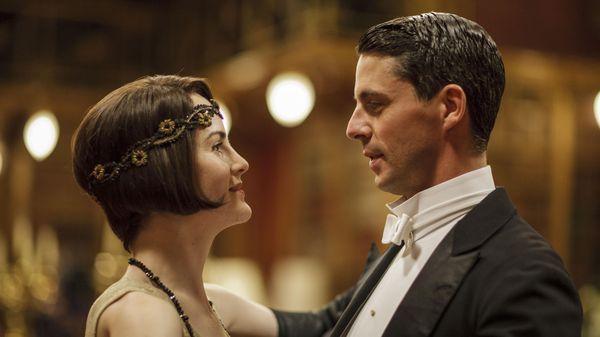 唐頓莊園第6季,男星馬修古迪加入演出,是否會贏得瑪麗芳心為本劇劇情焦點.jpg