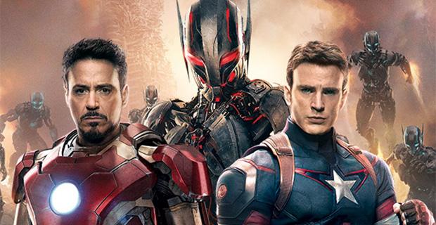 The-Avengers-2-Ultron-Captain-America-Iron-Man-Off