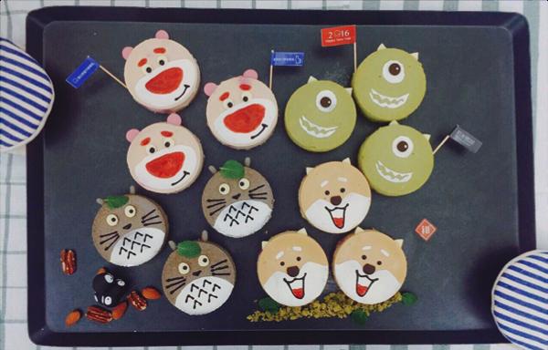 初米咖啡 造型蛋糕.png