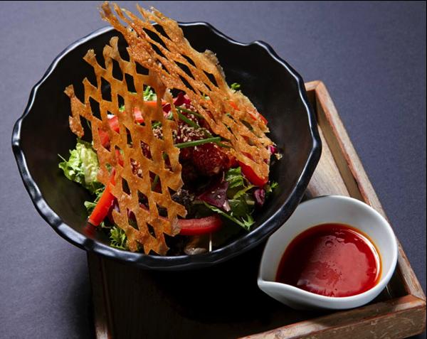 Dozo 唐揚章魚沙拉.png