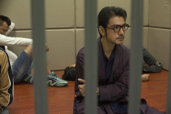 金城武在《喜歡你》竟被逮捕入獄.jpg