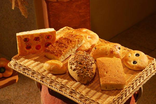 無奶油義大利麵包-3