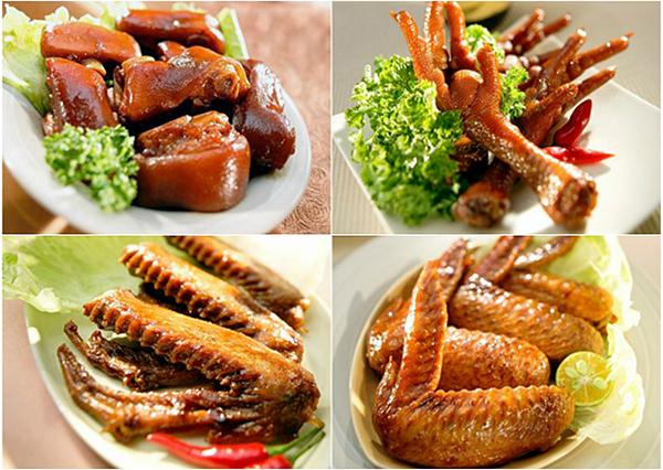 台南美食節府城小吃宴