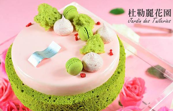 2016母親節花蛋糕