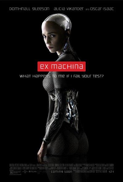 Ex Machina(2015)-post