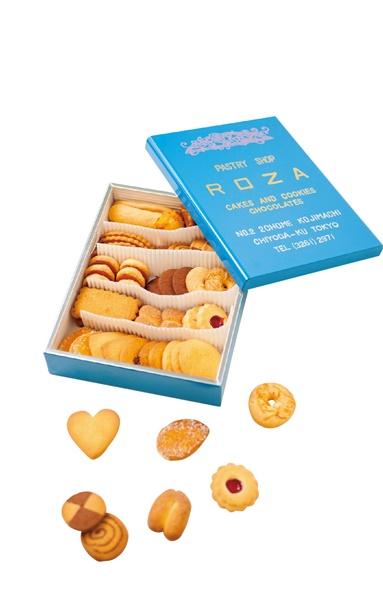 P236 ROZA西式甜點店的什錦曲奇禮盒.jpg