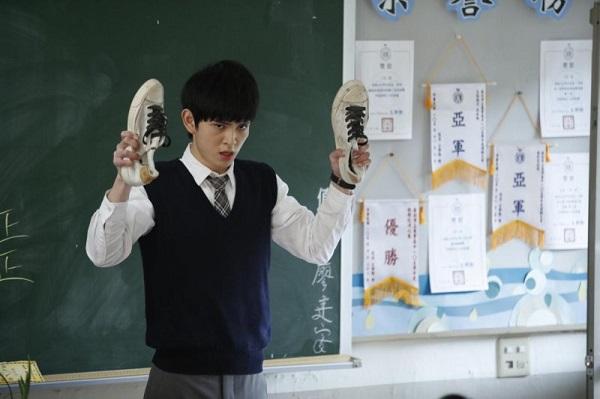 報告老師怪怪怪怪物 (2)