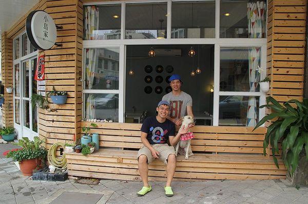 03_「小島家」是由兩個熱愛澎湖的大男生所開設的早午餐店.JPG