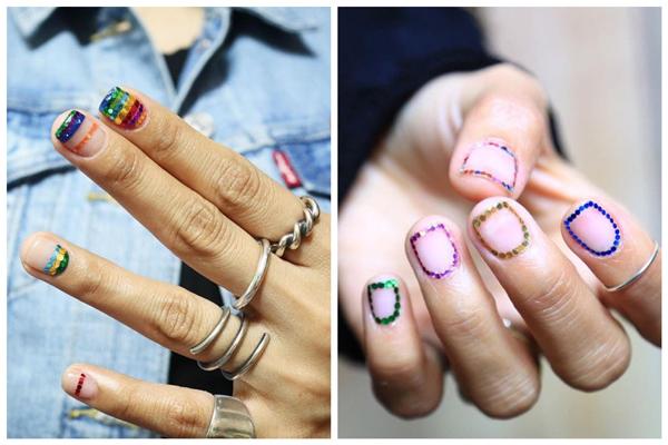 nail colorful600