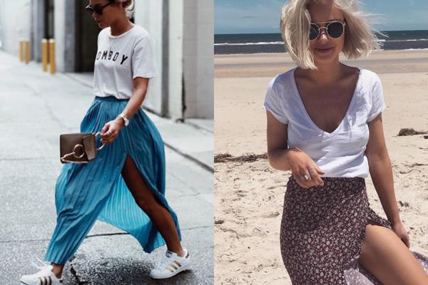 t-shirt mix skirt600