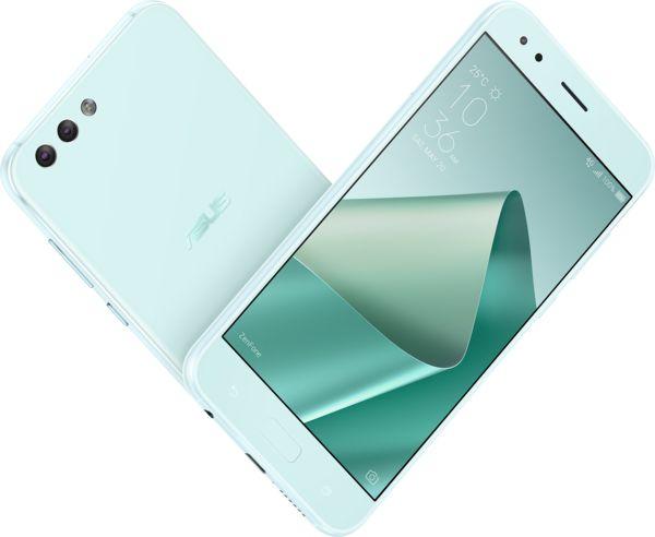 ZenFone 4「薄荷綠」新色登場.jpg