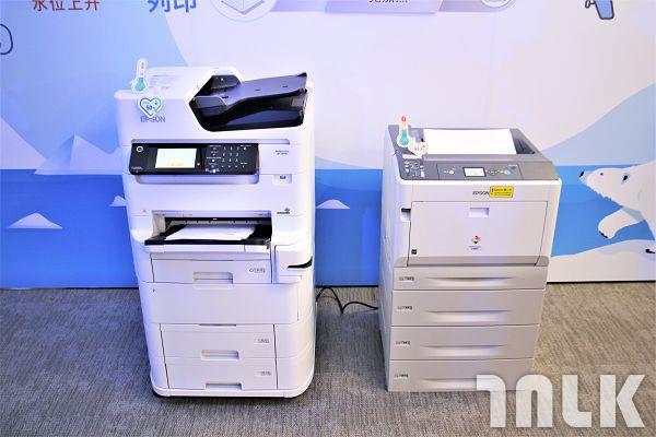 Heat-Free 噴墨技術影印機與一般影印機的產生熱能對照.jpg