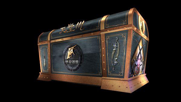 05. 《天堂M》設置了寬度近12米的神祕巨型寶箱.jpg