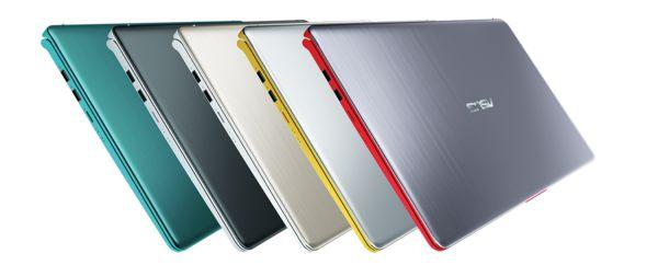 ASUS VivoBook S系列擁有能讓使用者盡情詮釋個人品味及個性的繽紛配色。.jpg