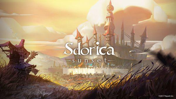 雷亞全新遊戲《Sdorica -sunset-》台北電玩展登場.jpg