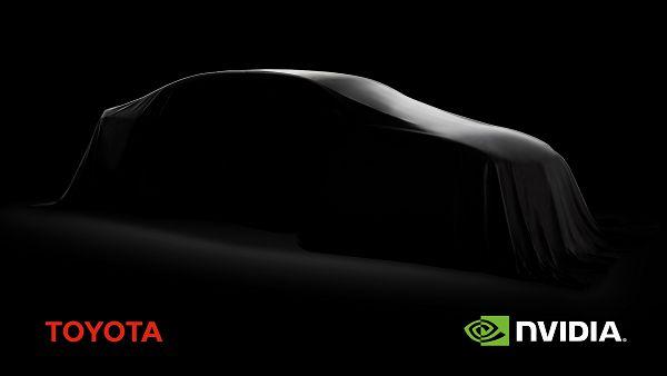圖一_NVIDIA於GTC 2017 宣布與Toyota攜手合作.jpg