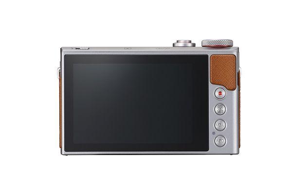 Canon PowerShot G9 X Mark II 銀色產品圖 (5).jpg