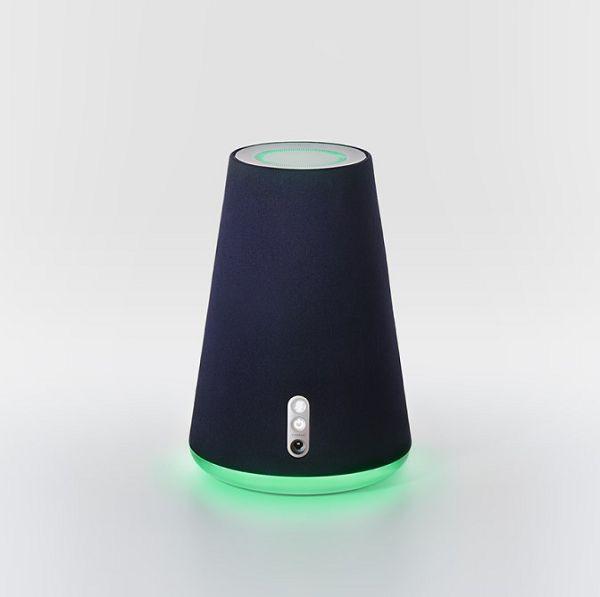 【圖一之二】LINE於日本正式宣布推出Clova Wave智慧喇叭.jpg
