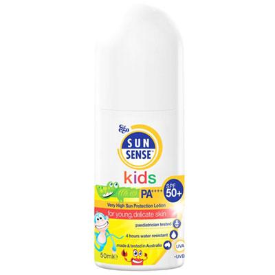 可可|Ego意高 陽光智慧兒童防曬乳 SPF50+