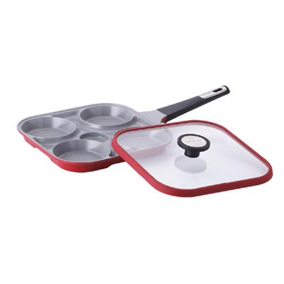 【Neoflam】Steam Plus Pan烹飪神器&玻璃蓋