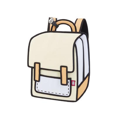 JumpFromPaper 漫畫米棕宇宙後背包電腦包