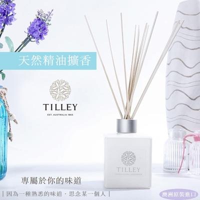 【澳洲原產 天然精油】Tilley精油擴香