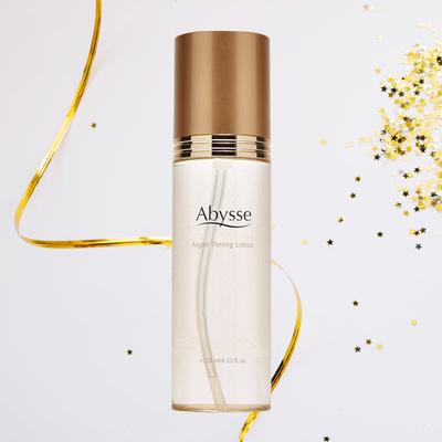 Abysse 黃金藻青春化妝水 120ml