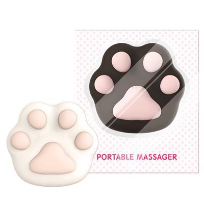 網路熱銷療癒系|iobanana貓掌健康按摩器