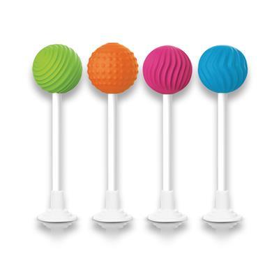 ZiiTA|初體驗推薦|Lollypop 棒棒糖按摩棒